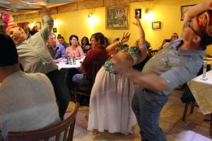 Elie's Dance